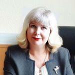 Рамазанова Елена - председатель профорганизации «ММК-МЕТИЗ»