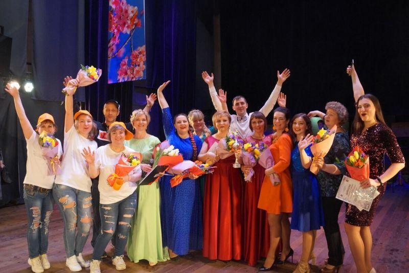 Победители конкурса – КИПиА и другие команды
