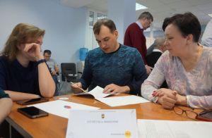 Обучение по проведению отчетов и выборов