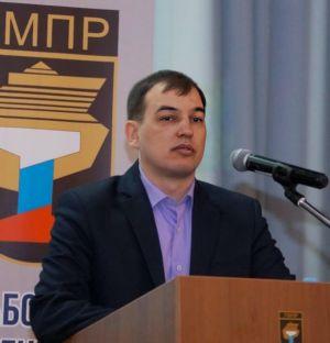 Дмитрий Русалев, АМЗ