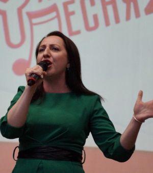 Ольга Барышева, ММК-МЕТИЗ