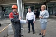 Обращения металлургов переданы в Госдуму
