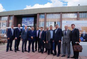 90-летие профорганизации Группы ММК. Награждение профактива