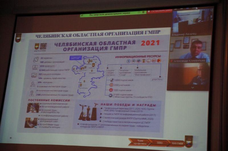 К конференции подготовлен альбом отчетной инфографики